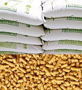 钙基膨润土应用于饲料加工